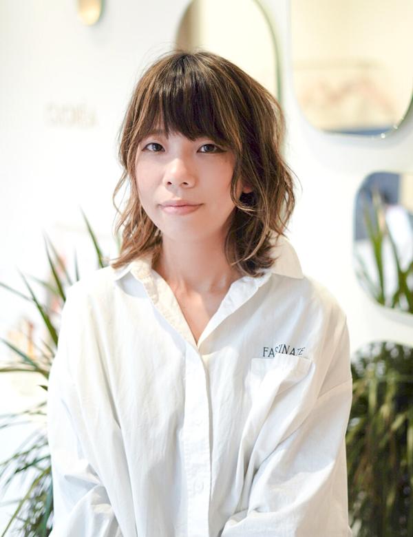 Mizutani Yuki